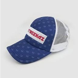 4afbdaac57460 Blue Ducks Trucker Cap